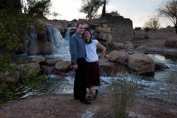 Jonathan&Diana Engagement