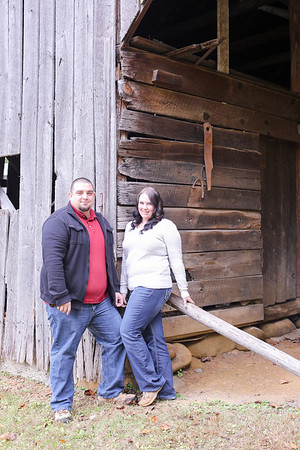 Josh and Jody 2013-10-19