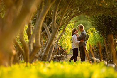 Julie & Matt's Engagement