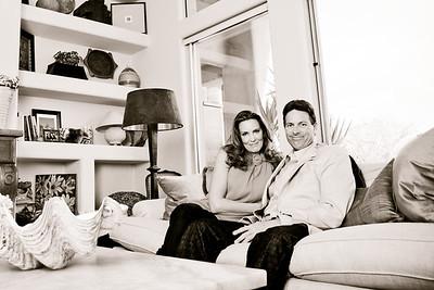 Julie and Kent