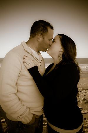 Billy & Megan Engagement 2013