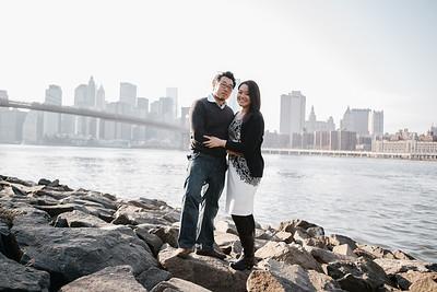 Justina & Khai