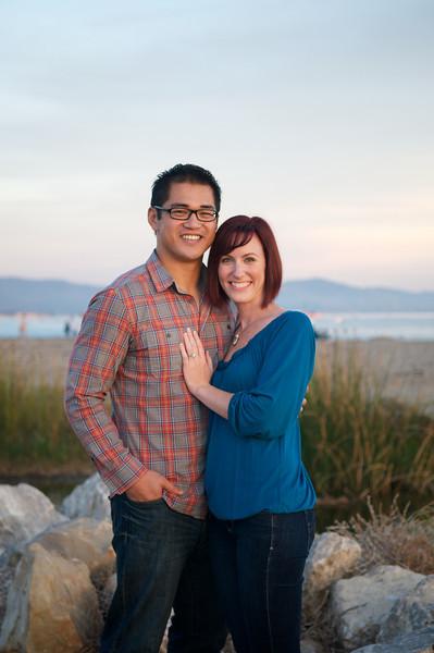 Kara & Andrew's Engagement