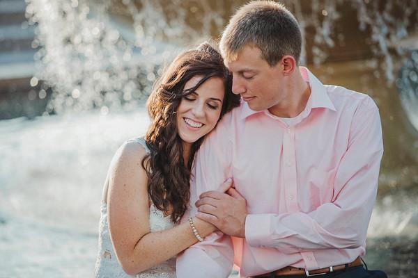 KaLea + Conner Engaged 2018