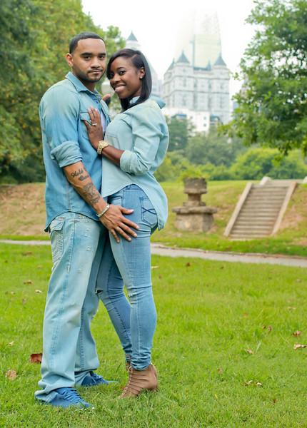 Kareem+Danielle