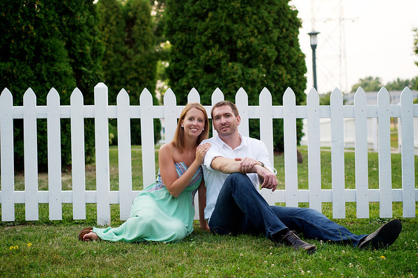 Kari & Brian's Engagement