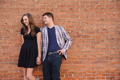 Karie & Andy