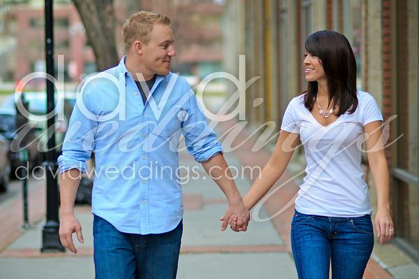 Karina & Mike