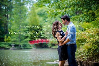 Kate & Ryan : Engaged in Durham, NC