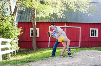 Kathryn & Jeff