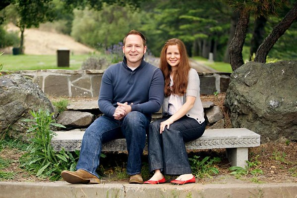 Kelli & Brandon