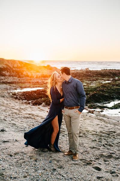 Kellie and Josh's Engagement