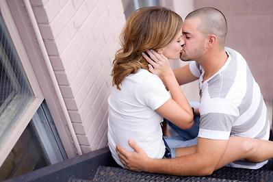 Kelly & Danny~E-session 7 2012-015