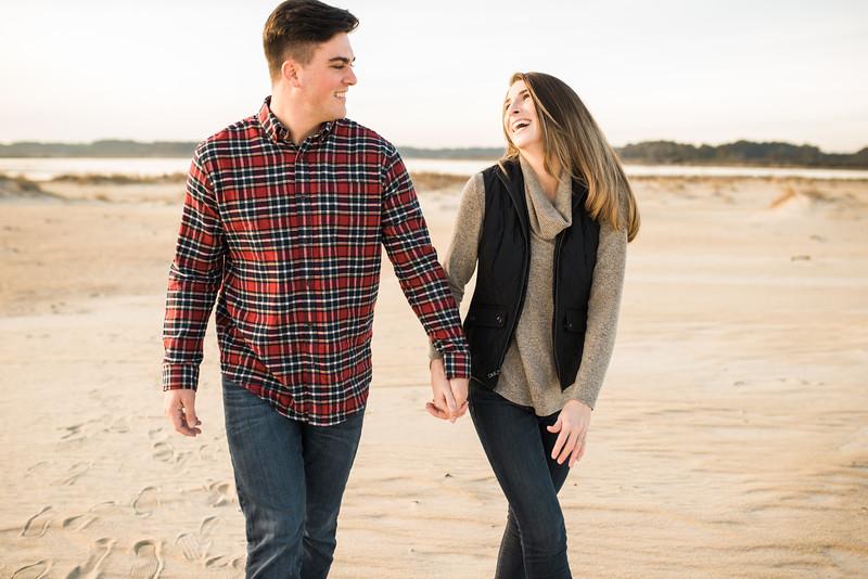 Kelsey & Michael