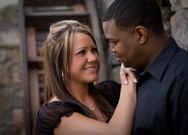 Kelsey and John