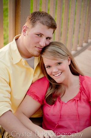 Kelsey & Blake