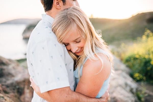 Kim and Brad's Engagement