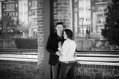Engagement 004 BW