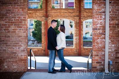 Engagement 011
