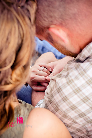 Kimberly & Ben - Engaged! 2016