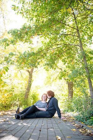 Kirsten & Chris | Batavia, Illinois