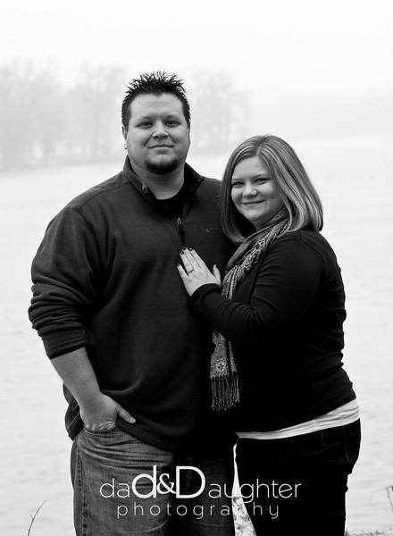 Kristin & Eric Engagement