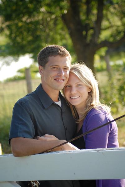 Kristina & Samuel's Engagement