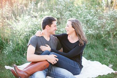 Kristine + Eric