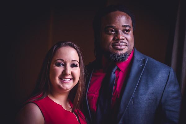 Kwesi & Lindsey - Uptown Love