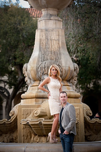 Pasadena Engagement Session Photography by www.nancy-ramos.com | nancy@silvereyephotography.com | (949) 630-3481