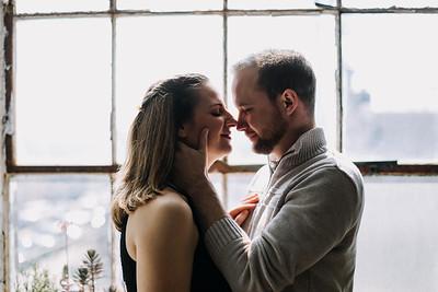 Laura + Andrew