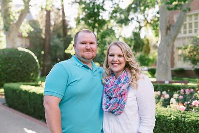 Lauren & Josh Engagement