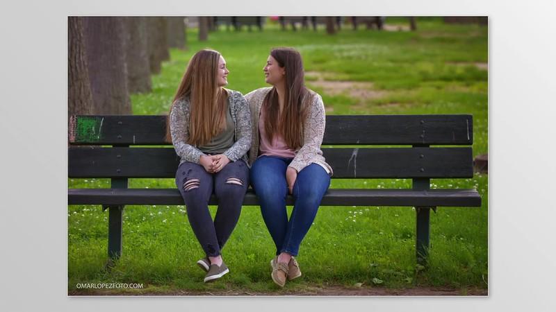 Lauren & Katie's Engagement - OMARLOPEZFOTO
