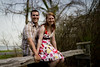Yorktown Engagement Photography