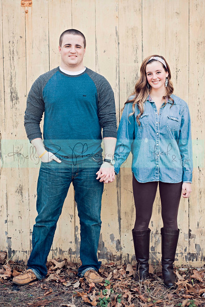 Leah and Jon