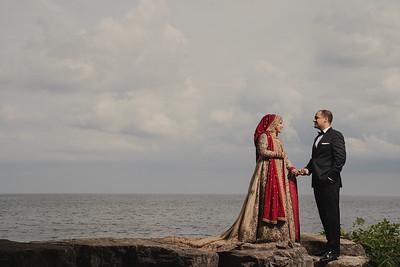 Leena & Hannan Wedding