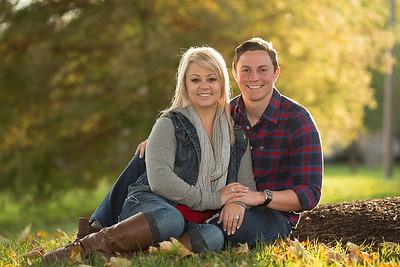 Lexie & Kyle {10/20/16}