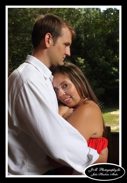 Linda & James