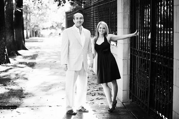 Lindsay and Kyle