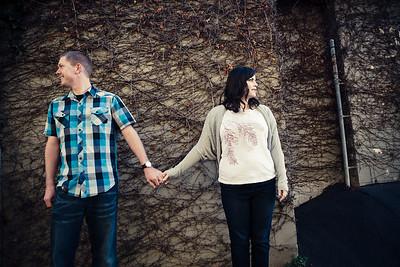 Lindsey & Kevin
