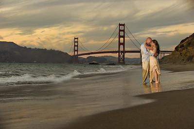 Lisette & Joe's Engagement