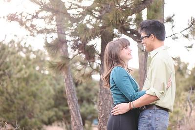 Lopez Engagement ~ 3 2013-008