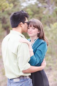 Lopez Engagement ~ 3 2013-006