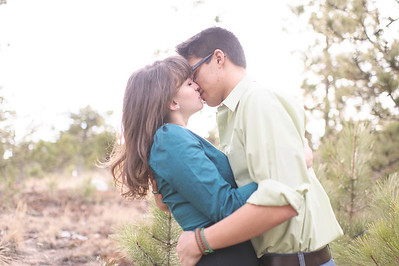 Lopez Engagement ~ 3 2013-020