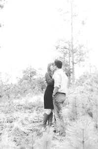 Lopez Engagement ~ 3 2013-015