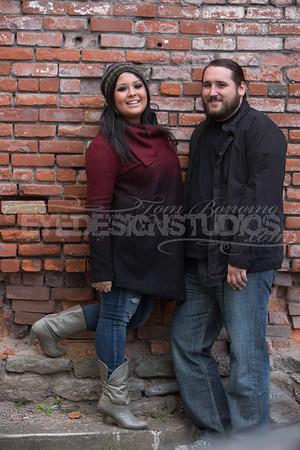 Love Story: Nikki & Kyle