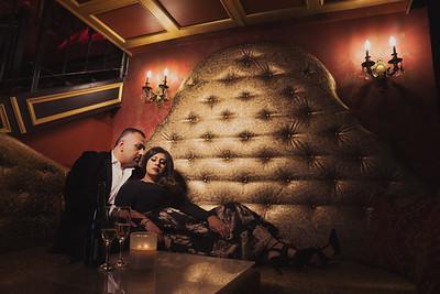 Loveleen & Vasudev E-Session