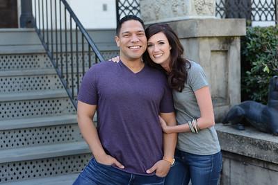 Luis & Kaitlyn