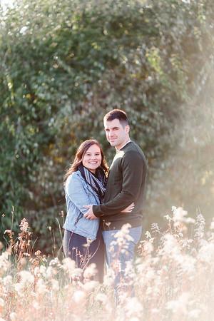 Lydia + Scott