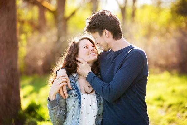 Madison & Evan {Love}